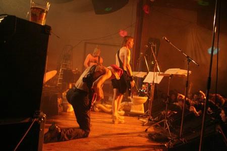 Tyte Stone Rock n Roll
