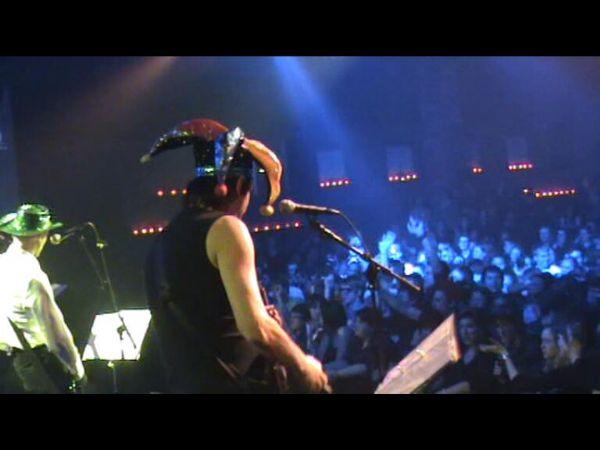 26.12.2009 - Transilvania